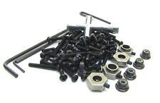 TRX-4 Ford Bronco - SCREWS, tools, 12mm Hex hubs nuts hardware Traxxas 82046-4
