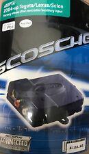 Scosche AXIPTA 2004UpSelect Lexus/Toyota/Scion/iPod Integration to Factory Radio