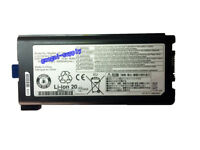 46Wh CF-VZSU72U Battery for Panasoni Toughbook CF-30 CF-53 CF-VZSU46 CF-VZSU71U
