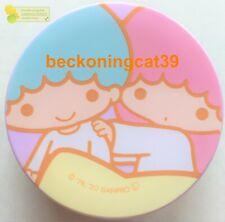 Love Sanrio Character Little Twin Stars Cream Case 0.70 oz 20 g Kiki Lala JAPAN