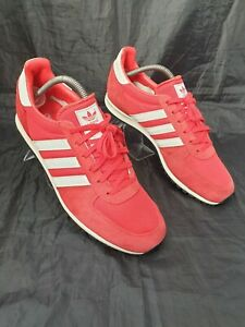 Adidas Adi Star Racer, Retro Trainers, Uk Adults Size 9.5, Eur 44