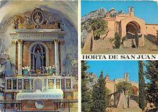 BR23112 Horta de San Juan Altar de San Salvador y Hermita  spain
