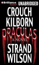 Draculas : A Novel of Terror by F. Paul Wilson, Blake Crouch, Jeff Strand, J....