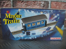 B54 FLEISCHMANN MAGIC TRAIN 2313 0e voitures schilcherschaukel RARE