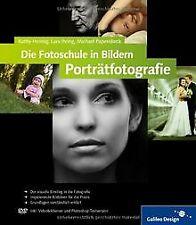 Die Fotoschule in Bildern. Porträtfotografie: Das P... | Buch | Zustand sehr gut