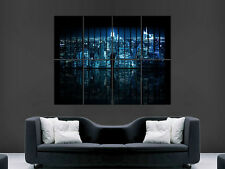 DARK KNIGHT JOKER BATMAN MOVIE  GIANT WALL POSTER ART PICTURE PRINT LARGE HUGE '