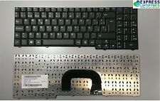 Teclado Packard Bell MB85 ARES Series P/N: MP-03756E0-9202