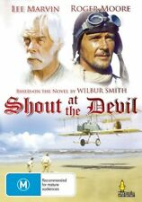 Shout At The Devil (DVD, 2008)