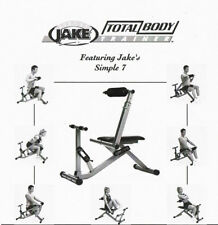 Body by Jake - Total Body Trainer Manual