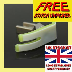 INDUSTRIAL SEWING MACHINE TEFLON  FOOT SINGER/JANOME+ FREE STITCH UNPICKER YNT18