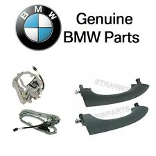Front, Left Side BMW Door Handles Exterior Door Handles | eBay