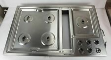 KitchenAid KCGD506GSS00 Gas Cooktop - one part only