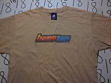 Large- Vintage Raised Graphics Hang Ten T- Shirt
