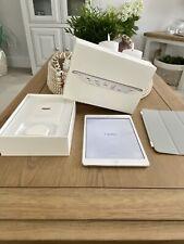 """Apple Ipad Mini 7.9"""" White/silver 16GB WiFi Boxed Great Condition Original Box"""