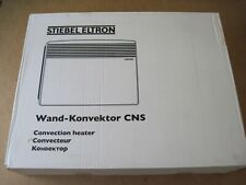 Stiebel Eltron Wall-Mounted Convection Heater CNS 150-2 E 231544 1500w 240v Whit
