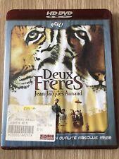 DEUX FRÈRES HD DVD HDDVD FRANÇAIS RARE
