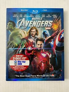 Blu-Ray Movies NEW in wrapper Pick From List / Select Your Title