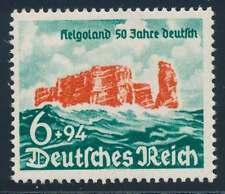 D.Reich Nr. 750 postfrisch / **, Helgoland  (39840)