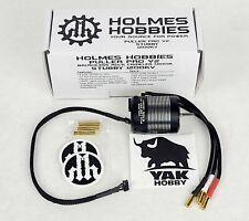 Holmes Hobbies PULLER PRO V2 ROCK CRAWLER MOTOR - STUBBY - 1200KV - Capra