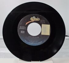 "45 RECORD 7""- CELINE DION AND CLIVE GRIFFIN - WHIN I FALL IN LOVE"