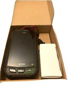 Sonim Ecom Smart-Ex® 01 Intrinsically Safe Rugged Smartphone/ Mobile Computer Ca