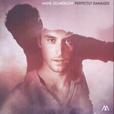 MANS ZELMERLOW PERFECTLY DAMAGED CD NEW