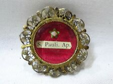 ✝ Reliquary Relic 1st Class St. Paul the Apostle