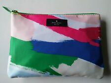 Kate Spade Multi-coloured Toiletries Amenities Travel Bag