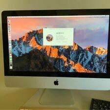 """Apple iMac 21.5"""" All-in-One Desktop"""