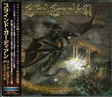 BLIND GUARDIAN-LIVE BEYOND THE SPHERES-JAPAN 3 CD H40