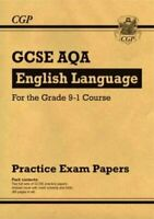 New GCSE English Language AQA Practice Papers - For the Grade 9... 9781782944126