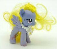 "Hasbro My Little Pony 3"" Brushable Lily Blossom"