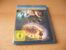 Blu ray Hugo Cabret-Jude Law - 2013 incl. DVD