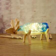 Copper Bottle Lamps