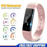 SMARTWATCH OROLOGIO CARDIOFREQUENZIMETRO SMARTBAND FITNESS SPORT PER ANDROID IOS
