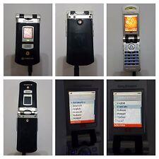 CELLULARE SONY ERICSSON V800 GSM  SIM FREE DEBLOQUE UNLOCKED