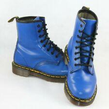 Dr. Doc Martens 1460, blau, Gr. 37