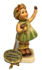 "New ListingGoebel Hummel Figurine ""Forever Yours"" #793 Tmk 7 - 4.25� Tall"