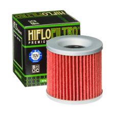 Hiflo Filtro Ölfilter HF123 für Kawasaki KZ 250, Bj. 1980-1983, Oil Öl Filter