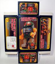 Horikawa - ALPS Monster Robot Original Box Direct from Japan factory