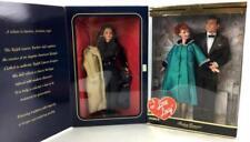 Ralph Lauren & I Love Lucy Barbie Dolls Lot 1359