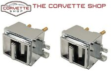 C3 Corvette Power Window Switch Pair 1968-1982 -In Stock & Fast Shipping