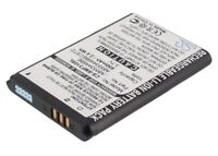 650mAh Battery For Samsung GT-B2100, GT-B2100 Solid Extreme, GT-E1410, SGH-A401