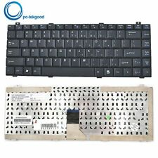 Laptop Us Keyboard Black For Gateway Sa6 Sa1 Series High Quality