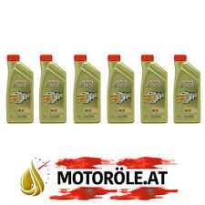 6x1 Liter CASTROL EDGE FST™ 0W-30 MOTOR-ÖL MOTOREN-ÖL BMW LONGLIFE-04