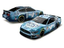 """Lionel Racing 1:64 190657 2020 NASCAR Ford Mustang """"Busch Light"""" K. Harvick #4"""