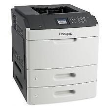 Lexmark 40G0455 - Ms811dtn Mono Laser Printer
