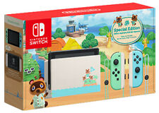 Animal Crossing: New Horizon Special Edition || Nintendo Switch - Buy TODAY!!!