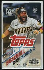 2021 Topps Baseball Series 2 Base (451-660) You Pick - Buy 5 Get 2 Free