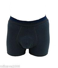 Boxer trunks cintura extra suave no aprieta Abanderado algodón elástico cuadros